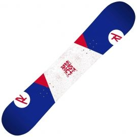 Rossignol DISTRICT LTD + BATTLE M/L - Pánský snowboard set