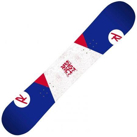 Pánsky snowboardový set - Rossignol DISTRICT LTD + BATTLE M/L - 2