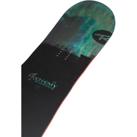 Dámský snowboard set - Rossignol FRENEMY + VOODOO S/M - 4