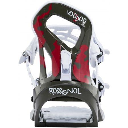 Дамски сноуборд с автомати - Rossignol FRENEMY + VOODOO S/M - 7