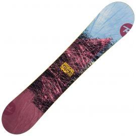 Rossignol MYTH + MYTH S/M - Dámsky  snowboardový set