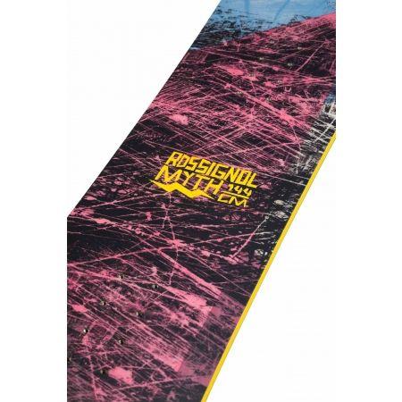 Dámský snowboard set - Rossignol MYTH + MYTH S/M - 2