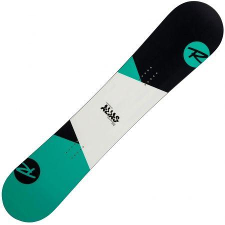 Dětský snowboard set - Rossignol ALIAS + BATTLE S/M - 1