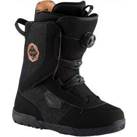 Rossignol ALLEY BOA H3 W - Dámské snowboardové boty