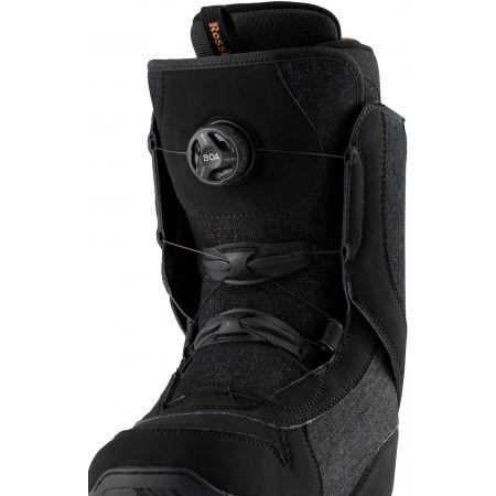 Dámské snowboardové boty - Rossignol ALLEY BOA H3 W - 6