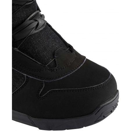 Dámské snowboardové boty - Rossignol ALLEY BOA H3 W - 9