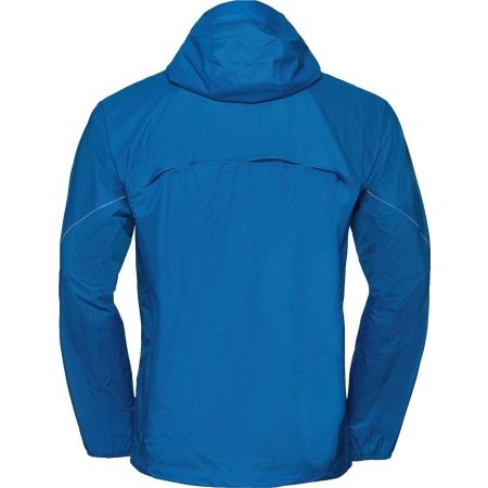 Pánská bunda - Odlo JACKET ZEROWEIGHT RAIN WARM - 3