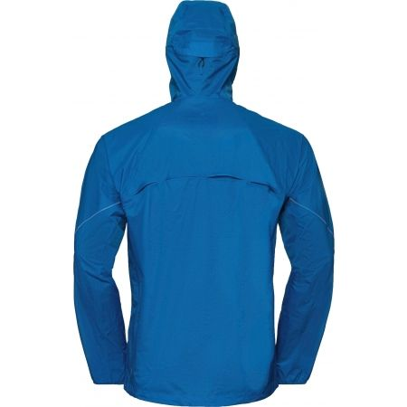 Pánská bunda - Odlo JACKET ZEROWEIGHT RAIN WARM - 4