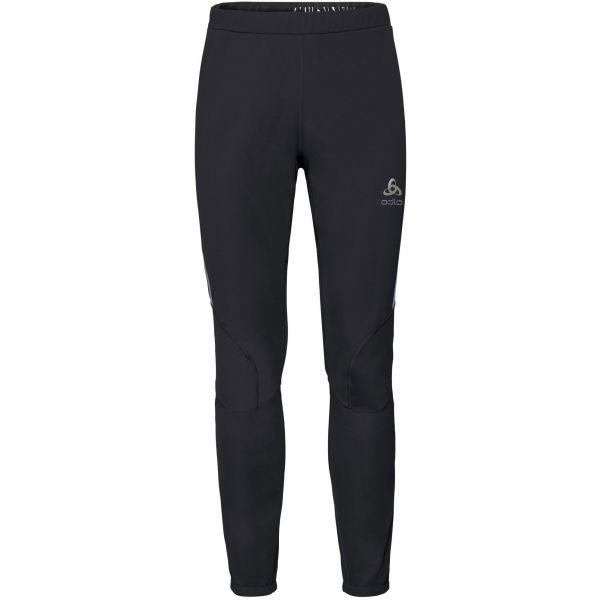 Odlo AEOLUS PRO černá XL - Pánské kalhoty