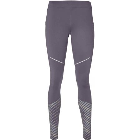 Asics LITE-SHOW 2 WINTER TIGHT W - Women's insulated sports tights