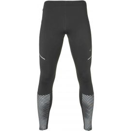Asics LITE-SHOW 2 WINTER TIGHT - Colanți sport bărbați