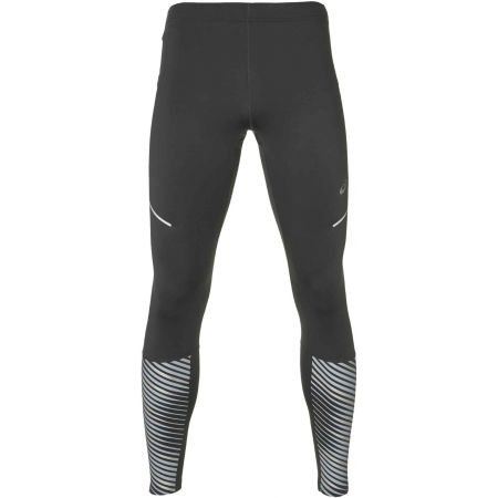 Asics LITE-SHOW 2 WINTER TIGHT - Men's sports tights