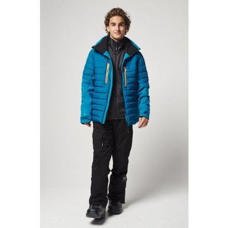Pánska snowboardová/lyžiarska bunda - O'Neill PM IGNEOUS JACKET - 4