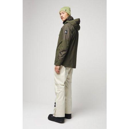 Pánská snowboardová/lyžařská bunda - O'Neill PM DROPPIN JACKET - 9