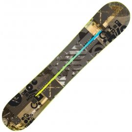 Rossignol ONE LF WIDE + CUDA M/L - Set snowboard pentru bărbați
