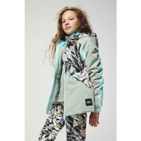 Dievčenská lyžiarska/snowboardová bunda - O'Neill PG ALLURE JACKET - 3