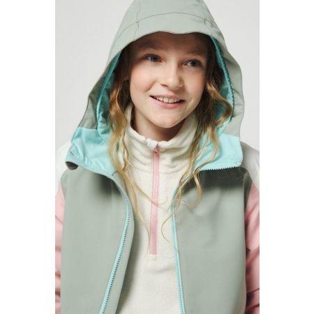 Dívčí snowboardová/lyžařská bunda - O'Neill PG DAZZLE JACKET - 5