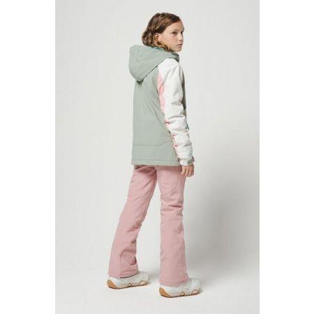 Dívčí snowboardová/lyžařská bunda - O'Neill PG DAZZLE JACKET - 8