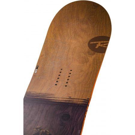 Pánský snowboard set - Rossignol TEMPLAR WIDE + VIPER M/L - 3