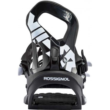 Pánský snowboard set - Rossignol TEMPLAR WIDE + VIPER M/L - 6