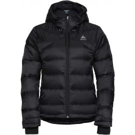 Odlo JACKET INSULATED COCOON N-THERMIC X-WARM - Dámska páperová bunda