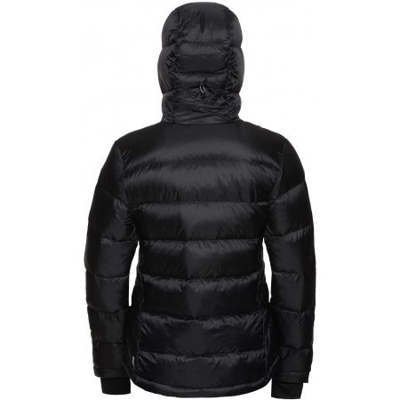 Дамско пухено яке - Odlo JACKET INSULATED COCOON N-THERMIC X-WARM - 4