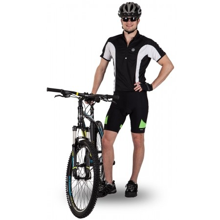 BASE - Men´s jersey - Etape BASE - 3