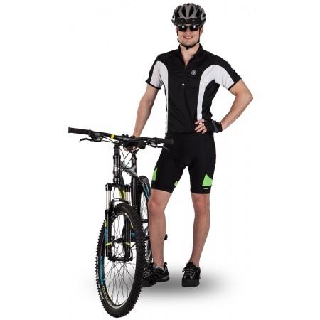 RACING - Men's cycling shorts - Etape RACING - 9
