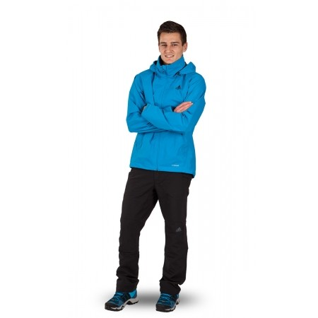 Мъжки туристически  обувки - adidas AX2 GTX - 4