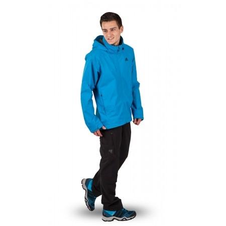 Мъжки туристически  обувки - adidas AX2 GTX - 5