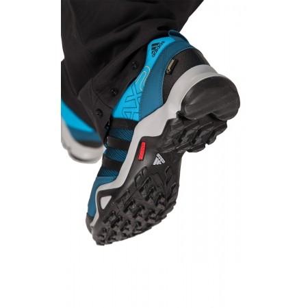Мъжки туристически  обувки - adidas AX2 GTX - 6