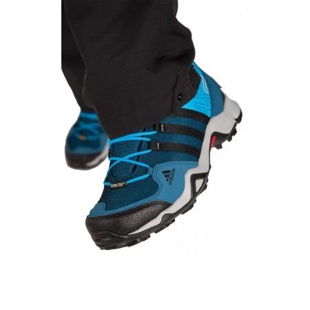 Мъжки туристически  обувки - adidas AX2 GTX - 7