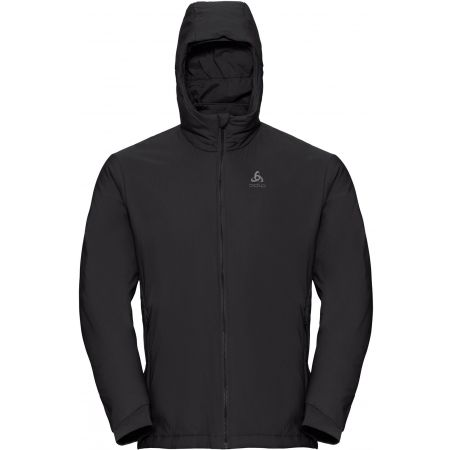 Pánska bunda - Odlo JACKET INSULATED FLI S-THERMIC - 2