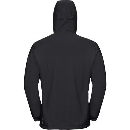 Pánska bunda - Odlo JACKET INSULATED FLI S-THERMIC - 4