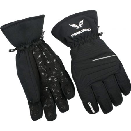 Rukavice - Blizzard FIREBIRD SKI GLOVES - 2