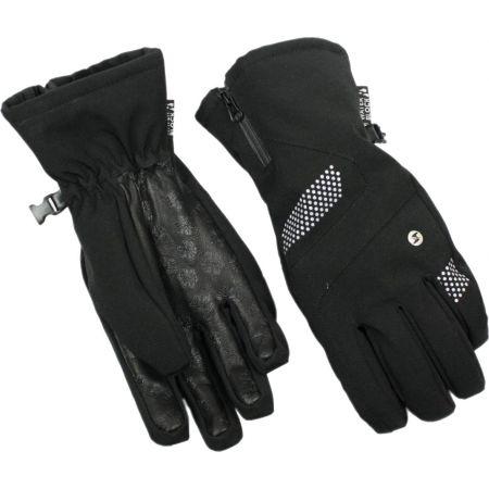 Dámské rukavice - Blizzard VIVA ALIGHT SKI GLOVES - 2