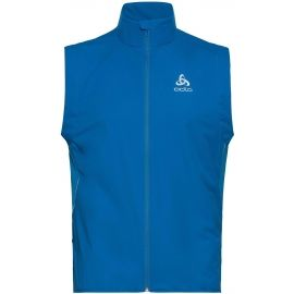 Odlo VEST ZEROWEIGHT WINDPROOF WARM - Vestă bărbați