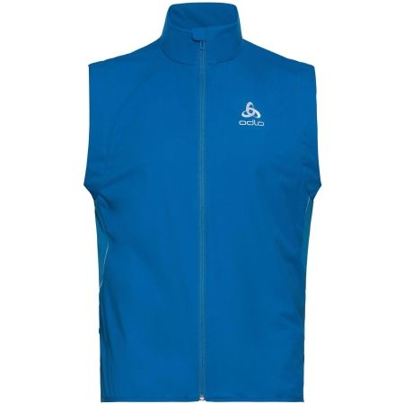 Odlo VEST ZEROWEIGHT WINDPROOF WARM