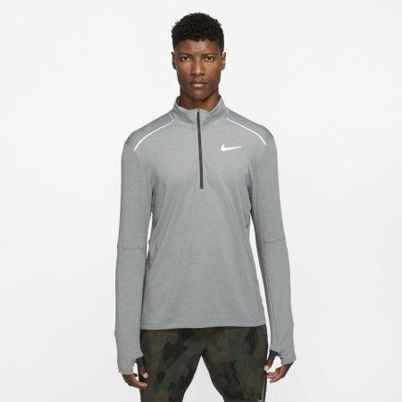 Мъжка блуза за бягане - Nike ELEMENT 3.0 - 3