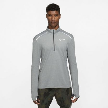 Pánske bežecké tričko - Nike ELEMENT 3.0 - 3