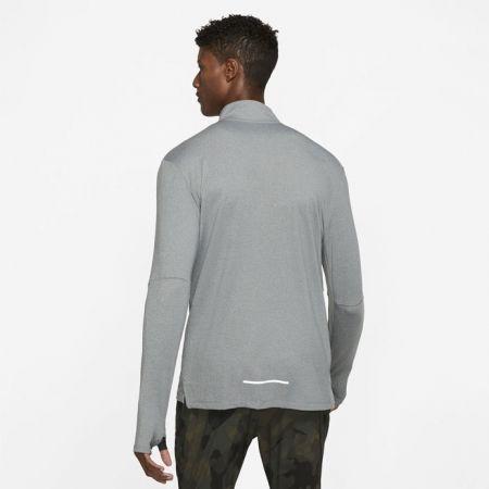 Мъжка блуза за бягане - Nike ELEMENT 3.0 - 4