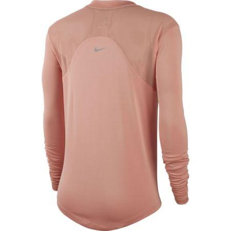 Dámské běžecké tričko - Nike DRY MILER LS GX W - 2