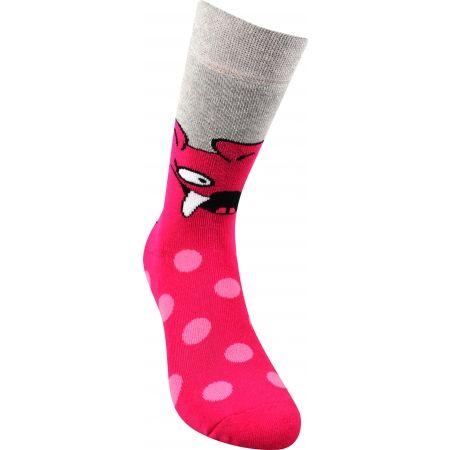 Detské ponožky - Voxx OBLUDÍK 19 - 2