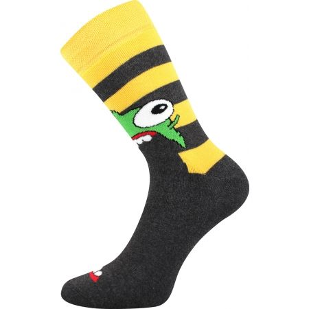 Detské ponožky - Voxx OBLUDÍK 19 - 1