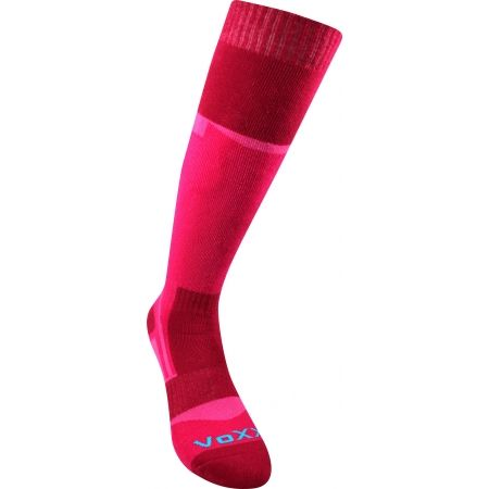 Voxx TULY - Girls' ski knee socks