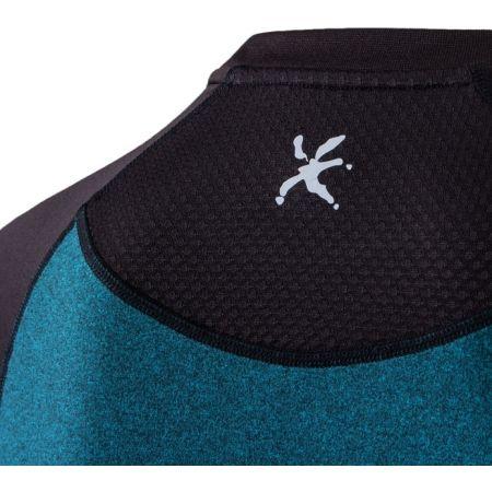 Мъжка блуза с дълъг ръкав - Klimatex DR SVEN - 4