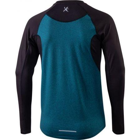 Мъжка блуза с дълъг ръкав - Klimatex DR SVEN - 2