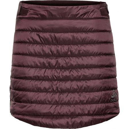 Dámská sukně - Odlo S-THERMIC WARM - 3