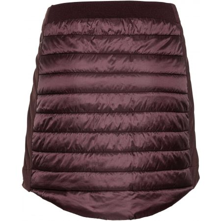 Dámská sukně - Odlo S-THERMIC WARM - 4