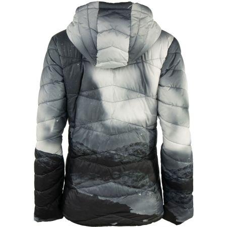 Dámska zimná bunda - ALPINE PRO WIVIANA - 2